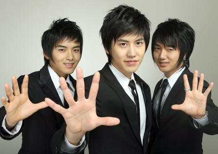 ... B2k Take It To The Floor By Super Junior Profile Korean Showbiz Station  ...